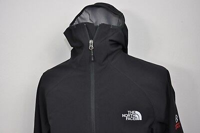 THE NORTH FACE  SUMMIT SERIES PERTEX EQUIPMENT SOFTSHELL MENS size L/G