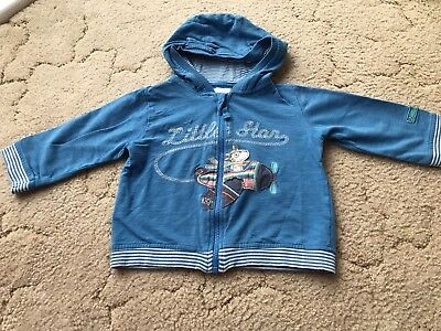 TU Boys Jacket 9-12 Months EXCELLENT CONDITION