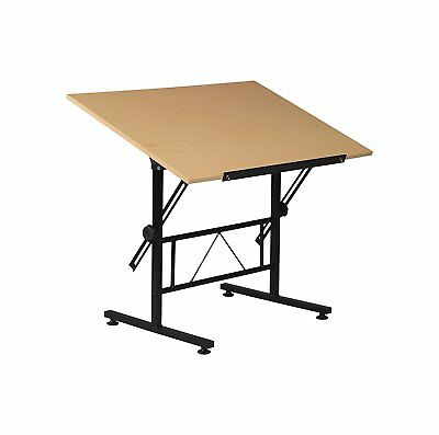 Martin Smart Table with Birch Top