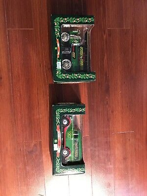 John Deere Collectible Diecast Trucks