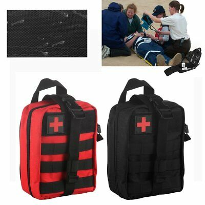 Tactical Military First Aid Kit Bag Emergency Medical Travel Survival Rescue Hot