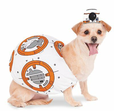 Star Wars BB-8 Dog Costume
