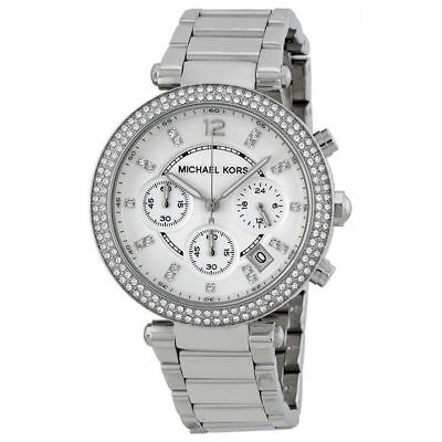 BRAND NEW Michael Kors Parker Women's Bracelet Watch MK5353