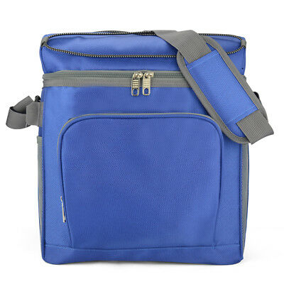 EAGLEMATE 28L Large Soft Cooler Insulated Picnic Bag for Grocery, Camping ,Hikin