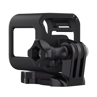 Low-Profile Case Frame Protective Housing Black Cover For GoPro Hero 4/5 Session