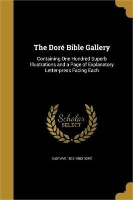 The Dore Bible Gallery (Paperback or Softback)