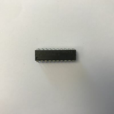 Integrated Circuit A-B51 TC40H373P Lot of 1
