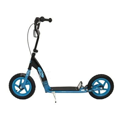 Tretroller Kickroller Scooter Cityscooter Big Wheels WH113 Nils Extreme