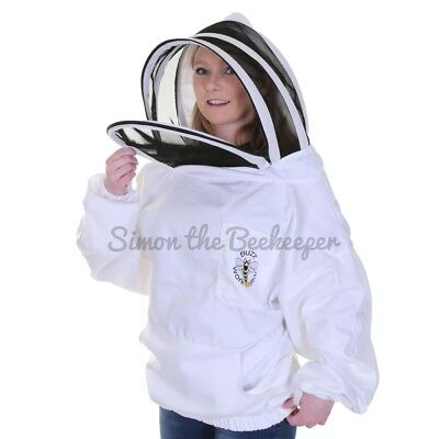 Beekeeping Fencing Tunic Buzz Work Wear Vantage :  Choose Your Size