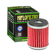 Hi Flo Oil Filter HF981 MBK Scooter 125 Cityliner 07-13