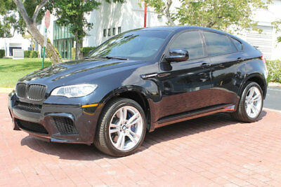 """2014 Bmw X6 X6M Nav Backup Cam 20"""" Wheels Only 23K Miles!!!!!! 1-Owner Clean Carfax Super Low Miles Fully Serviced Loaded With Options Hurry!!!"""