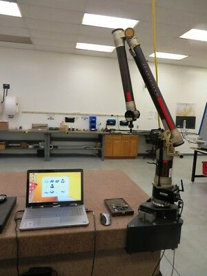 Romer 5024 Infinite Portable Coordinate Measuring Machine