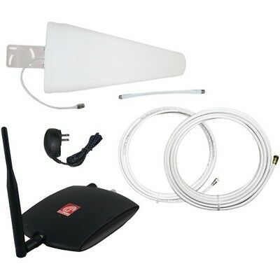 Zboost ZB575X-V Antenna Mobile Device Xtreme Signal Booster Black