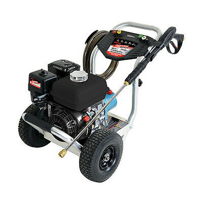 Petrol pressure washer Honda engine made in the USA 2 year warranty