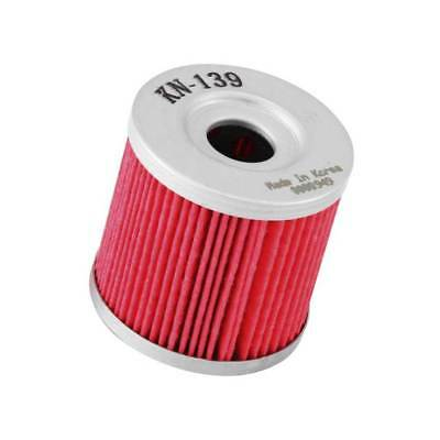 Oil Filter Fits SUZUKI DRZ400-E 2000 2001 2002 2003 2004 2005 2006 2007 2008 S9