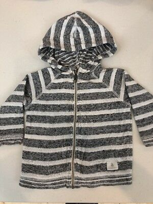 Country Road Baby Boys Cardi Size 0