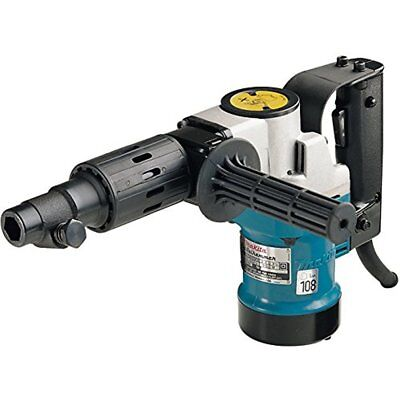 Demolition Drills & Hammers Makita HM0810B 11-Pound Spline Shank