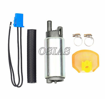 Fuel Pump For Suzuki Hayabusa GSXR1300 GSX1300R & Limited Edition 1999-2012