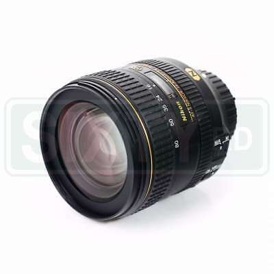 NEW Nikon AF-S DX NIKKOR 16-80mm f/2.8-4E ED VR Lens (White Box)