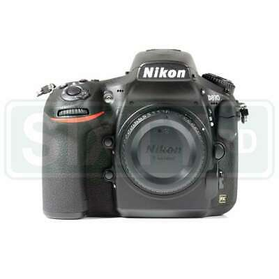 NEW Nikon D810 Digital SLR Camera Body Only