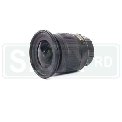 NEW Nikon AF-P DX NIKKOR 10-20mm f/4.5-5.6G VR Lens