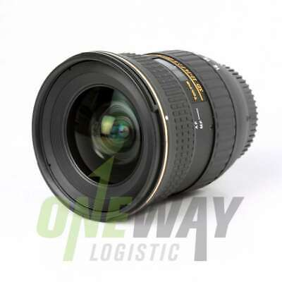 NEW Tokina AT-X 11-16mm F2.8 Pro DX II Lens for Nikon