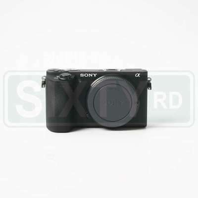 NEW Sony Alpha a6500 Mirrorless Digital Camera (Body Only)