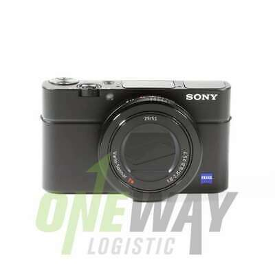 NEW Sony Cyber-shot DSC-RX100 III Digital Camera