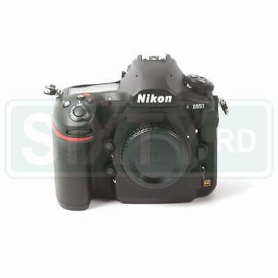 NEW Nikon D850 Digital SLR Camera (Body Only)