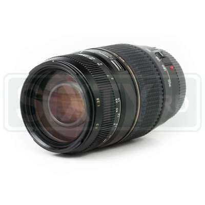 NEW Tamron AF 70-300mm f/4-5.6 Di LD Macro Lens For Canon (A17E)