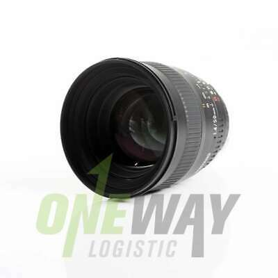 NEW Samyang 50mm f/1.4 AS UMC Lens for Canon EF Mount