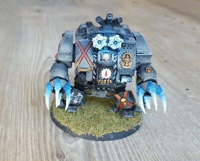 Death Company Dreadnought - Flesh Tearers/Blood Angels - Warhammer 40K