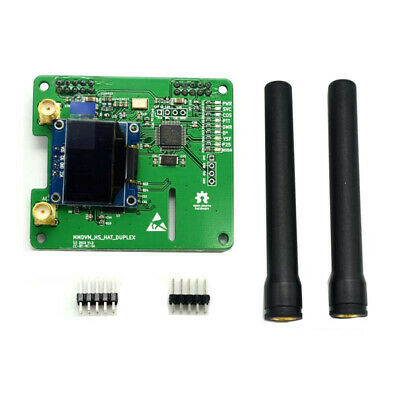 MMDVM HOTSPOT 2 4 inch Nextion Display Kit Support P25 DMR YSF for