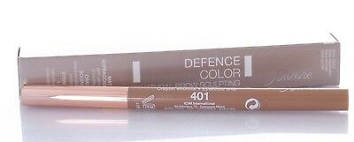 NUOVO DEFENCE COLOR NATURAL BROW SCULPTING Matita sopracciglia