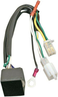 Trailer wiring converter 5 to 4 - Rivco Products