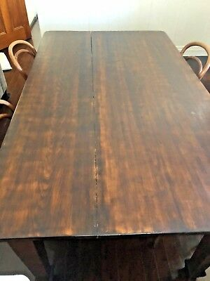 Colonial Dining Table 1830L x 1060W x 770H