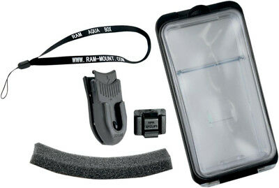 Ram mount cradle holder aqua box pro 20 iphone 3/4/5 - Ram Mount