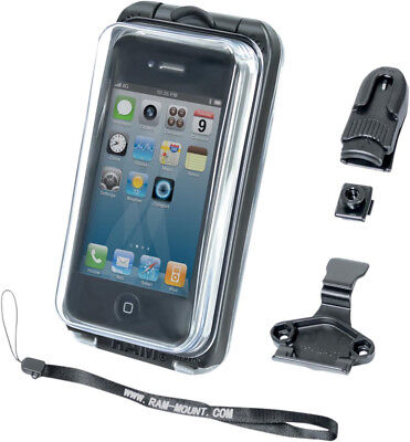 Ram mount cradle holder aqua box pro 10 iphone 3/4 - Ram Mount