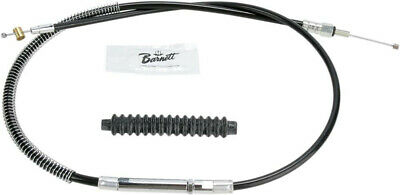 Clutch cable traditional black standard length - BUELL THUNDERBOLT S1 LIGHTNI...
