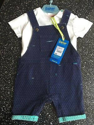 Ted Baker Baby Boy 12-18months