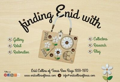 Enid Collins of Texas Replacement Jewels - Special order for Valerie