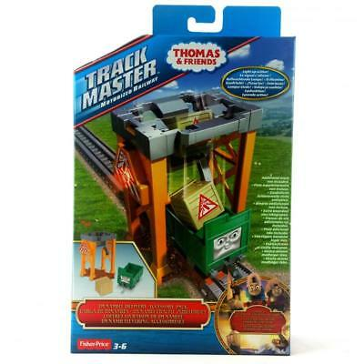 Fisher-Price Thomas & Friends Track Master Dynamite Delivery  17x6x28 cm