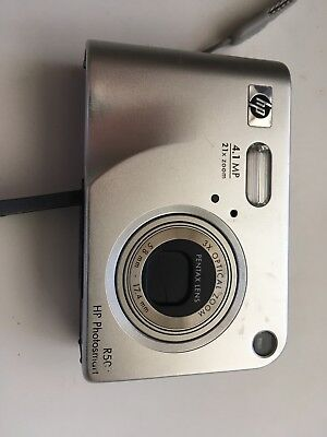 HP R20 CAMERA  PHOTOSMART Parts Only