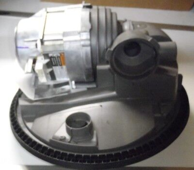 OEM Whirlpool Dishwasher Pump and Motor Assembly W10237169 listing has #s it fit