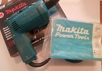 Makita 6820V Corded Drywall Screw Driver *Very Little Use - Great Shape* #221