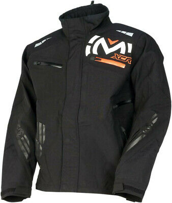 Xcr™ s17s offroad jacket black x-large - Moose Racing Soft-Goods