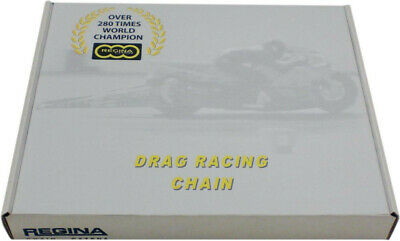 530/136 dr 150 clip & rivet link 530 non-seal drag racing drive chain / gold|...