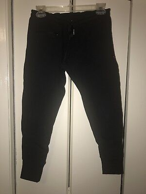 Pre-owned Dance Jo + Jax  Jo and Jax Joggers size Child Large Girls size 8-10