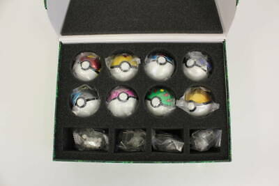 Pocket Monster Ball Collection SPECIAL 02 Premium Bandai Limited Pokemon F/S BN