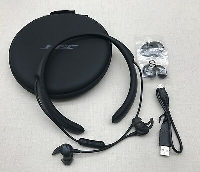 Bose QuietControl QC 30 Acoustic Noise Cancelling Bluetooth Wireless Headphone